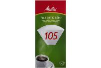 Filtertüten® Pa 105 G - 200 Stück