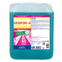 Desifor-A Flächenreiniger - 10 Liter Kanister