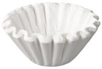 Filterkörbchen ungebleicht 85/245 mm - 20 x 50 Blatt
