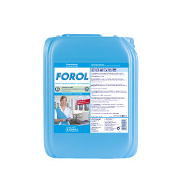 Forol Universalreiniger - 10 Liter Kanister