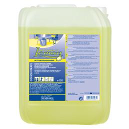 Dr. Schnell's Lemon Duft-Neutralreiniger - 10 Liter Kanister