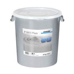 Alu-Gerätereiniger P 865 Plus, 25 kg Eimer