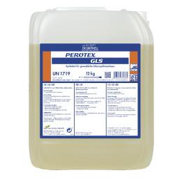 Perotex GLS Gläserreiniger, 12 kg Kanister